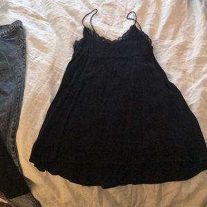 Aritzia Dresses - Black Wilfred dress